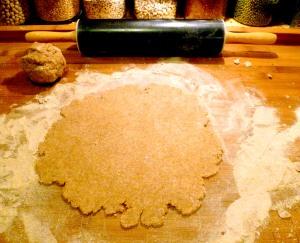 Ethiopian Flatbread