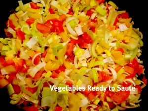mexican casserole vegetable saute