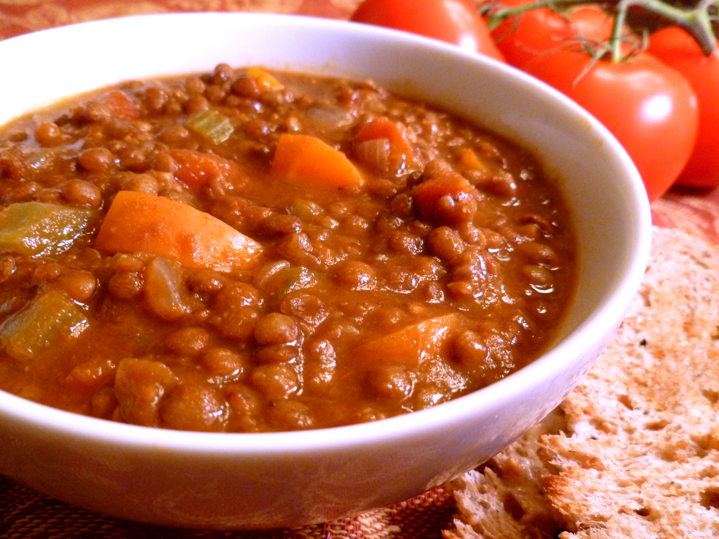 lentil soup moroccan lentil soup sausage and lentil soup coconut red ...
