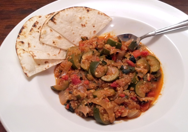 quinoa and roasted pepper chili 3-1