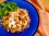 Mexican Pasta Bake-in bowl-a